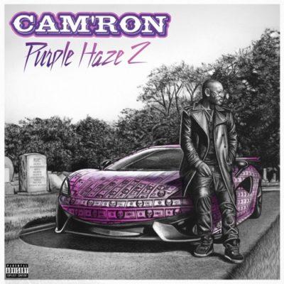 Cam'ron Purple Haze 2 Full Album Zip Download & Complete Tracklist Stream