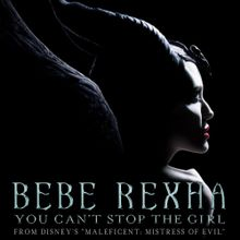 Bebe Rexha You Can't Stop The Girl Lyrics Mp3 Download