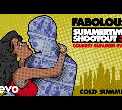 Fabolous Bae Dreaming Mp3 Music Download feat YFN Lucci