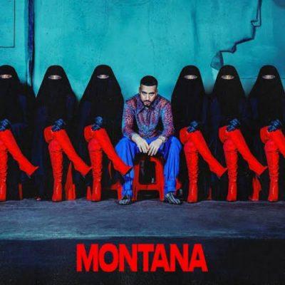 French Montana Montana Full Album Zip Download Complete Tracklist Stream