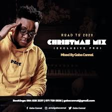 Gaba Cannal Road To 2020 Christmas Mix Mp3 Music Download