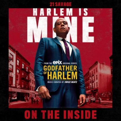 Godfather of Harlem In These Streets Mp3 Download