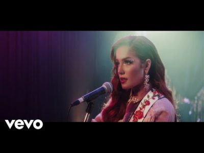 Download Halsey Finally / beautiful stranger Mp4 Music Video Stream