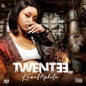 Kamo Mphela Twentee Full EP Zip Download Complete Tracklist