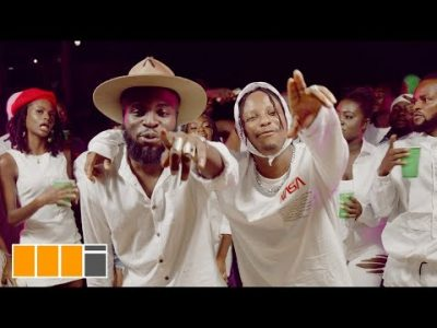 Download KelvynBoy Yawa No Dey Mp4 Music Video Stream feat M.anifest