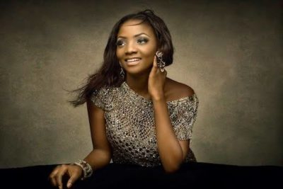 Nigerian Female Singer, Simi Get Set For Another Edition Of #ASmileForChristmasWithSimi2019