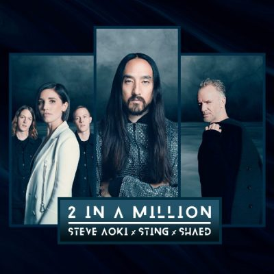 Steve Aoki 2 In a Million Mp3 Download