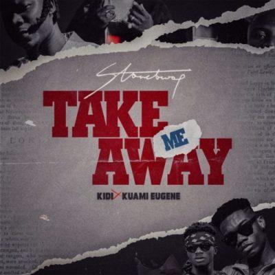 Stonebwoy Take Me Away Mp3 Music Download