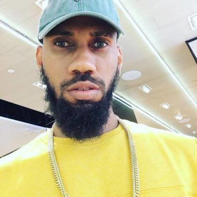 Twitter User Says His Dream Is To Kidnap Phyno And Reveals What To Do Him (See Phyno's Reply)