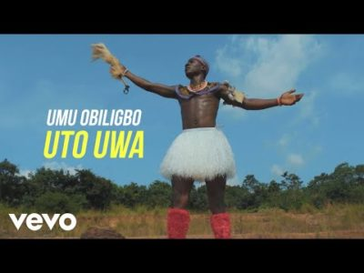 Download Umu Obiligbo Uto Uwa Music Mp4 Dance Video Stream