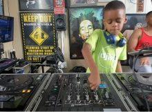 DJ Arch Jnr Saturdays Live House Mix Mp3 Download