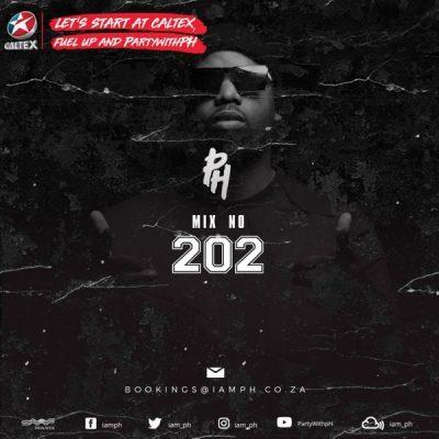 DJ PH Mix 202 Mixtape Download