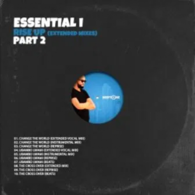 Essential I Change The World Mp3 Music Download Extended Vocal Mix feat Sue