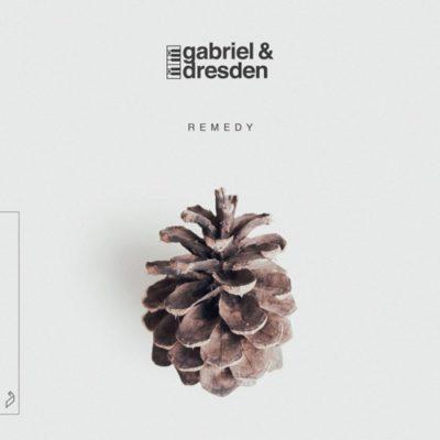 Stream Gabriel & Dresden Remedy Full Album Zip Download Complete Tracklist