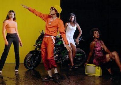Stream Innoss'B Achour Mp3 & Mp4 Music Video Download