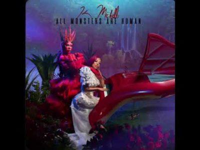 K. Michelle The rain Mp3 Music Download