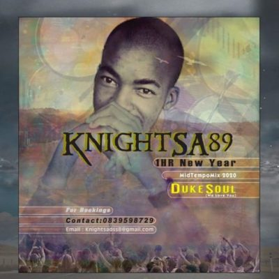 KnightSA89 1HR New Year MidTempo Mix Mp3 Download