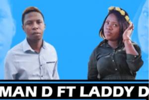 Man D Mogatxaka O Ndisitxeng Mp3 Download