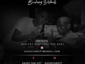 Max Havoc Fam Mpempe That Toms Music Mp3 Download