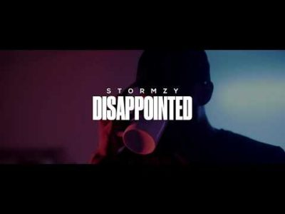 Stream Stormzy Disappointed Mp4 Music Video Download