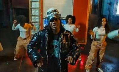 Stream Naira Marley Tesumole Mp3 & Mp4 Music Video Download