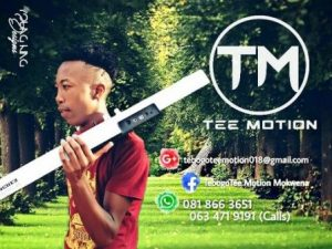 Tee Motion Ngifuna Abanganibakho Mp3 Download