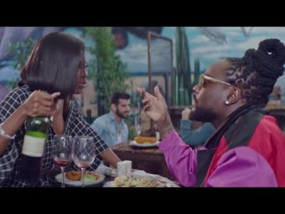Stream Wale Love Her Fault Music Video Mp4 Download feat Bryson Tiller