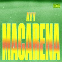 Tyga Ayy Macarena Lyrics Mp3 Download