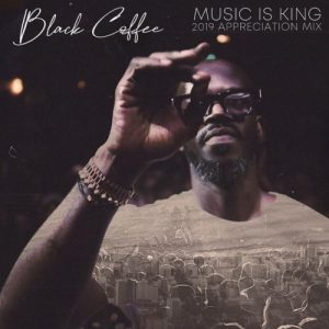Black Coffee 1k Appreciation Mix Mp3 Download