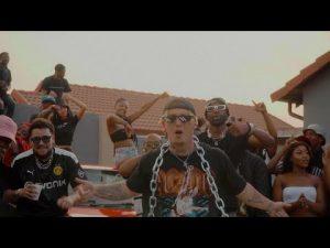 Stream Costa Titch Nkalakatha Remix Music Video Mp4 Download Song feat Riky Rick & AKA