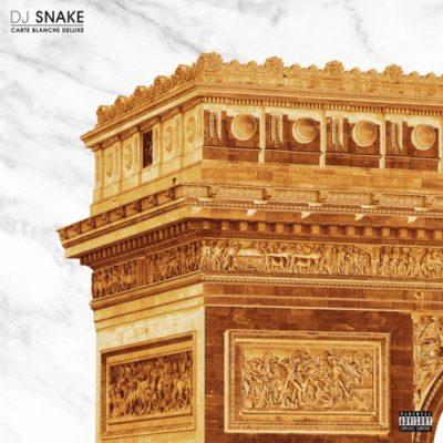 Stream DJ Snake Carte Blanche Deluxe Full Album Zip Download Complete Tracklist