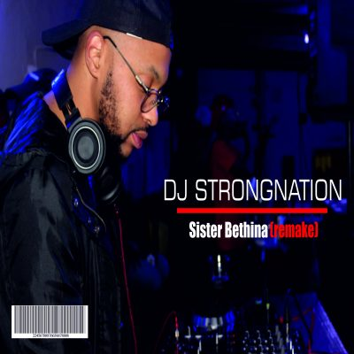 DJ Strongnation 1000 Ways Mp3 Download