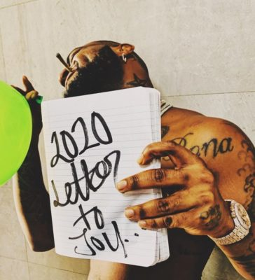 Davido 2020 Letter To You Music Mp3 Download