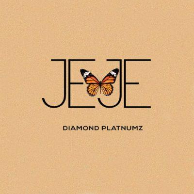 Diamond Platnumz Jeje Music Mp3 Download