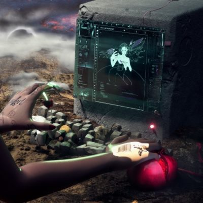 Stream Grimes Miss Anthropocene Deluxe Version Full Album Download Complete Tracklist