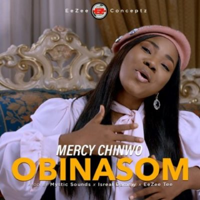 Mercy Chinwo Obinasom Music Mp3 Download
