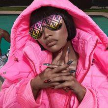 Nicki Minaj Yikes Lyrics Mp3 Download