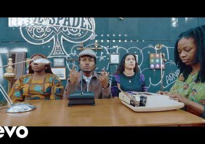 Oladips Alubarika Music Video Download