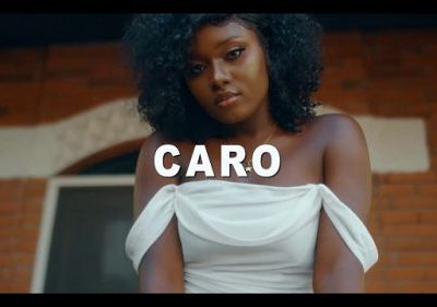 Zinoleesky Caro Music Video Download
