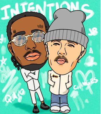 Justin Bieber Intentions Lyrics Mp3 Download