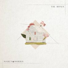 Maren Morris The Bones Lyrics Mp3 Download