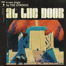 The Strokes At The Door Lyrics Mp3 Download