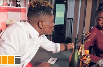 Shatta Wale Save Her Heart Music Video Download