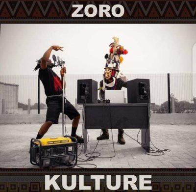 Zoro Kulture Music Mp3 Download