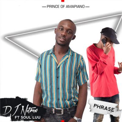 DJ Nitrox & Phrase As'phuzeni Kube Mnandi Music Mp3 Download feat Soul Luu