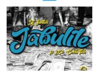 DJ Switch Jabulile Mp3 Download