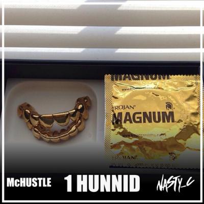 McHustle 1 Hunnid Music Mp3 Download feat Nasty C