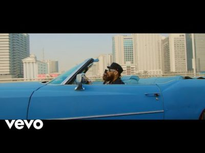 Phyno Gods Willing Mp4 Music Video Download