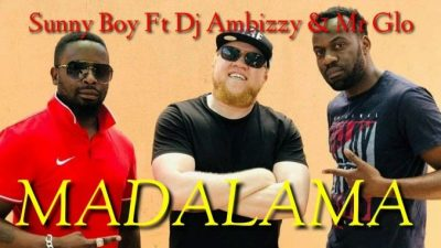 Sunny Boy Madalama Mp3 Download