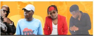 Tshepo Manyisa Thembeleni Mp3 Download